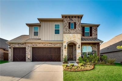 Wylie Single Family Home For Sale: 907 Redwood Court