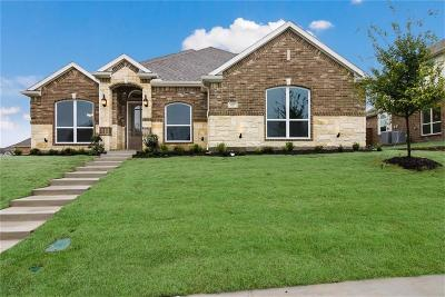 Rockwall Single Family Home For Sale: 557 Southwestern Drive