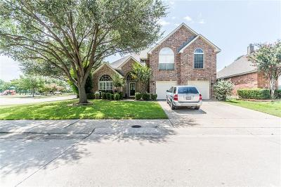 Mckinney  Residential Lease For Lease: 8701 Talon Court