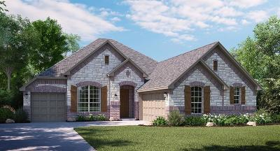 Frisco Single Family Home For Sale: 14277 Alis Lane