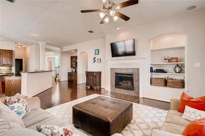 Lantana Single Family Home For Sale: 1251 Bonham Parkway