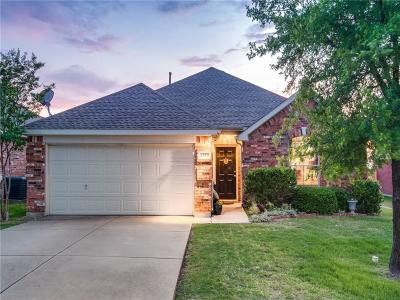 Celina Single Family Home Active Kick Out: 2813 Saddlebred Trail