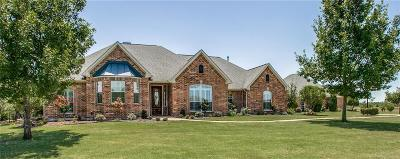 Royse City Single Family Home For Sale: 229 Creek Crossing Lane