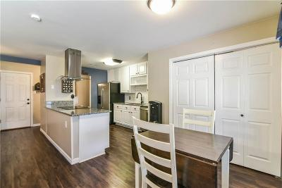 Mansfield Single Family Home For Sale: 705 Circleview Drive