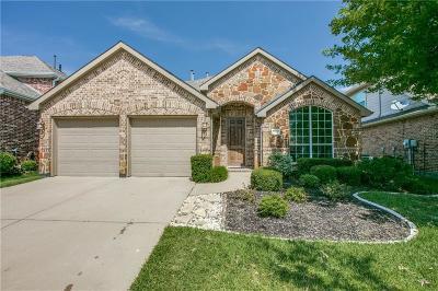 Lantana Single Family Home For Sale: 8860 Mustang Way