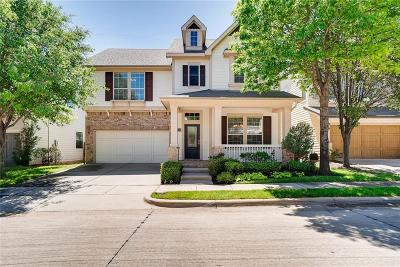Euless Single Family Home For Sale: 2221 Grizzly Run Lane