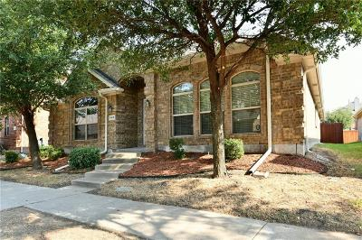 Mckinney Single Family Home For Sale: 5913 Chisholm Trail