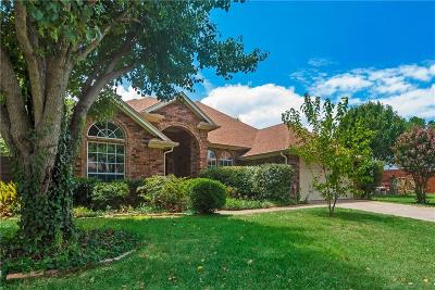 Colleyville Residential Lease For Lease: 4910 Shadowood Trail