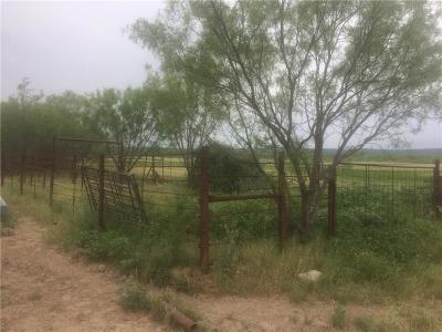 Graford Farm & Ranch For Sale: 0000 Tucker Road
