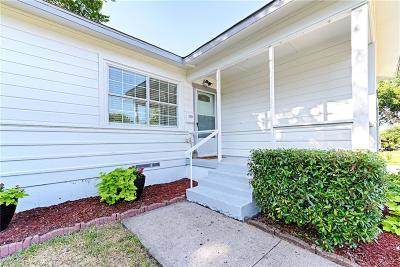 Farmers Branch Single Family Home For Sale: 2524 Brandywine Drive