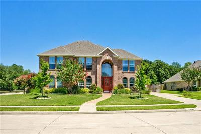 Colleyville Single Family Home For Sale: 1617 Douglas Avenue