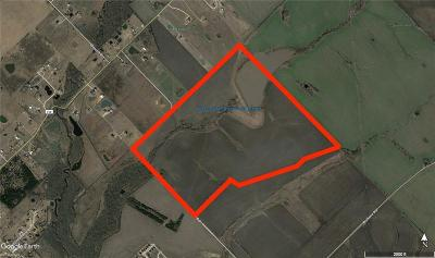 Rockwall County Farm & Ranch For Sale: Edwards Road