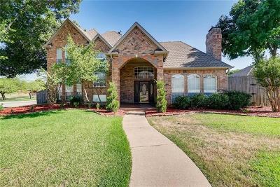 Carrollton Single Family Home For Sale: 2228 Lorraine Drive