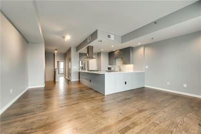 Dallas Condo For Sale: 4611 Travis Street #803A