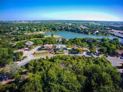 Granbury Residential Lots & Land For Sale: 2500 Cedar Crest Court