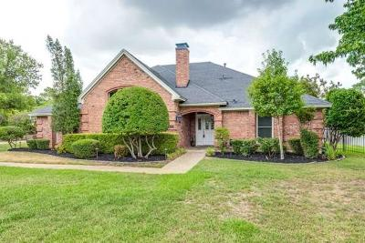 Southlake Residential Lease For Lease: 909 San Saba Drive