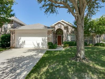 Flower Mound Single Family Home For Sale: 5109 Timber Park Drive