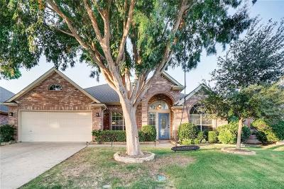 Irving Single Family Home For Sale: 10116 Norman Court