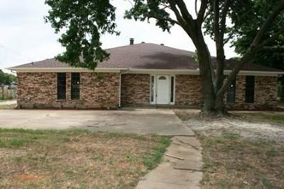Keller Single Family Home For Sale: 1300 Randol Mill Avenue