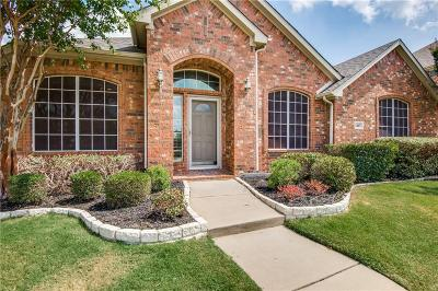 Plano Single Family Home For Sale: 3417 Gardenbrook Way