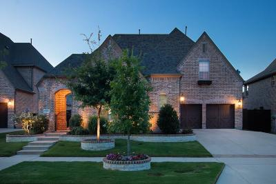 Frisco Single Family Home For Sale: 14884 Maroon Bells Lane