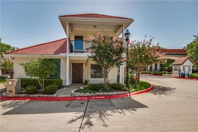 Euless Single Family Home For Sale: 1500 Alberi Drive