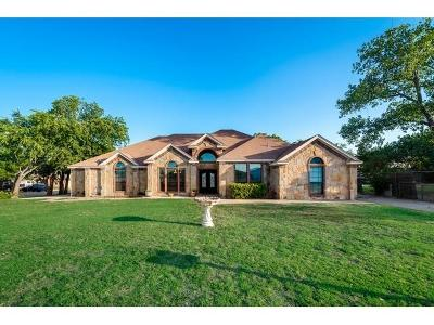 Fort Worth Single Family Home For Sale: 3416 Galvez Avenue