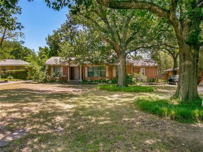 Single Family Home For Sale: 6402 Turner Way