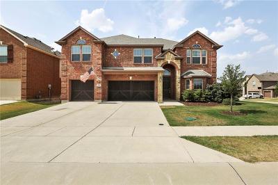 Celina Single Family Home For Sale: 326 Trakehner Trail