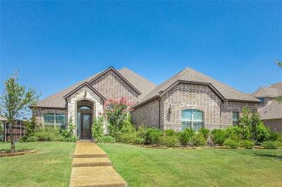 Prosper Single Family Home For Sale: 1250 Clipston Drive