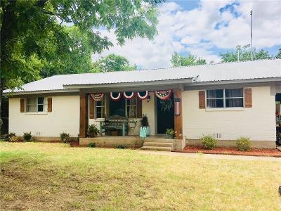 Comanche County Single Family Home For Sale: 1000 E Walcott Avenue