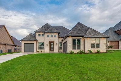 Argyle Single Family Home For Sale: 414 Pegasus Ridge