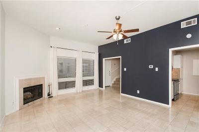 Condo Active Option Contract: 4334 Buena Vista Street #F