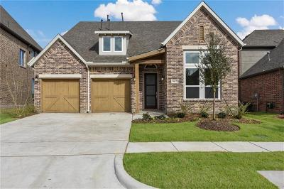 Mckinney Single Family Home For Sale: 8612 Pine Valley Drive