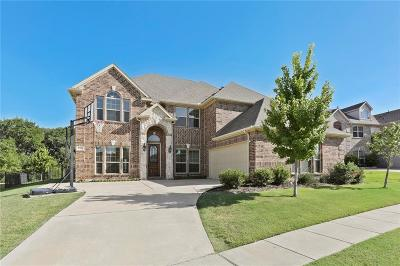 Sachse Single Family Home For Sale: 6312 Lakecrest Drive