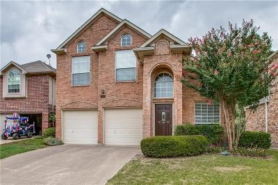 Rockwall Single Family Home For Sale: 5510 Challenger Court