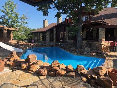 Millsap Farm & Ranch For Sale: 1620 A Cool Junction