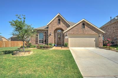 Mckinney Single Family Home Active Contingent: 6004 Fremont Drive