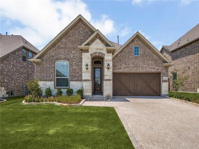 Frisco Single Family Home For Sale: 6281 Culverdale Lane