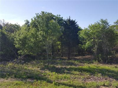 Parker County Residential Lots & Land For Sale: 3691 J E Woody