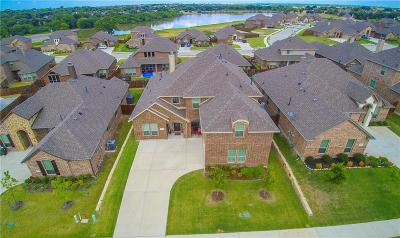 Rockwall Single Family Home For Sale: 1029 Hampton Bay Drive