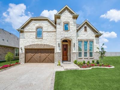 Frisco Single Family Home For Sale: 6353 Culverdale Lane