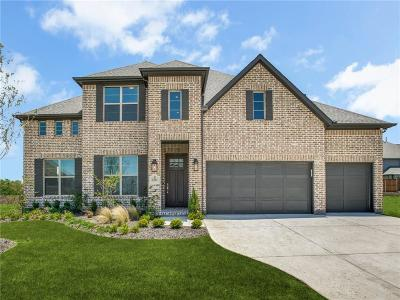 Frisco Single Family Home For Sale: 16382 Willowick Lane