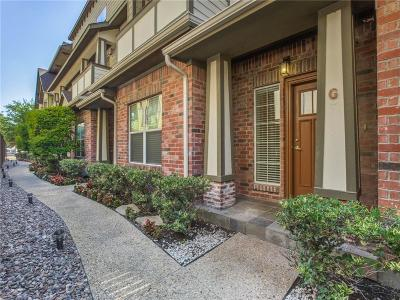 Condo Active Option Contract: 5743 Prospect Avenue #107