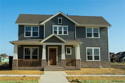 Frisco Single Family Home For Sale: 3831 Harvest