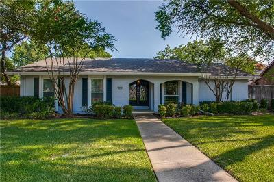 Richardson Single Family Home For Sale: 2934 Forest Hills Lane