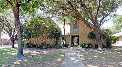 Highland Village Single Family Home Active Option Contract: 126 Willow Creek