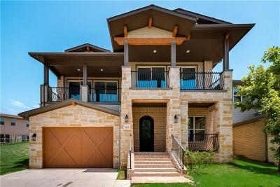 Rockwall Single Family Home For Sale: 633 Courageous Drive