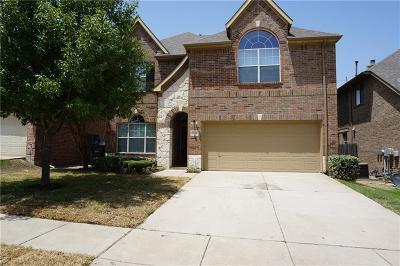 Plano Single Family Home For Sale: 2713 Tangerine Lane