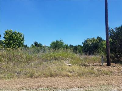 Granbury Residential Lots & Land Active Option Contract: 2411 Christine Drive